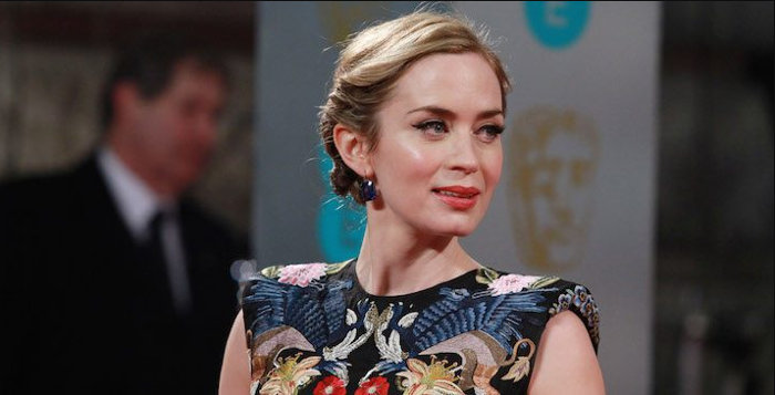 How Emily Blunt Made 'Mary Poppins' Her Own