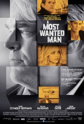 A Most Wanted Man (2014)