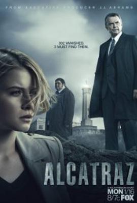 Alcatraz - Season 1 (2012)