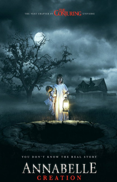 Annabelle - Creation