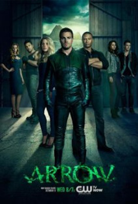 Arrow - Season 2 (2012)