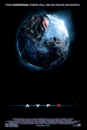 AVPR: Aliens vs Predator 2: Requiem (2007)