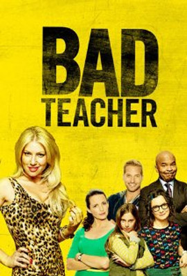 Bad Teacher (2014)