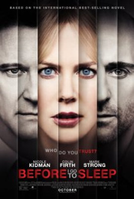 Before I Go to Sleep (2014)
