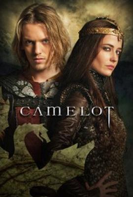 Camelot- Sezonul 1