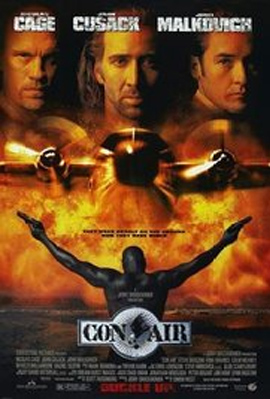 Con Air - Avionul Condamnatilor