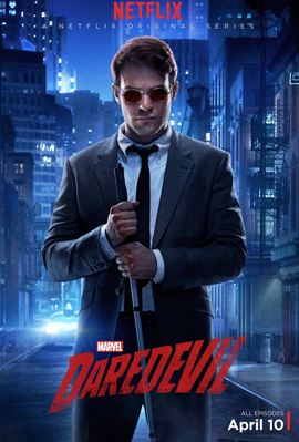 Daredevil Series (2015)