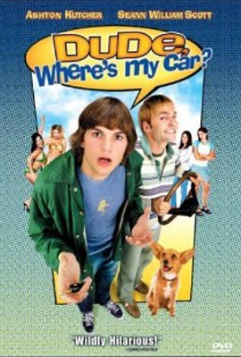 Dude Wheres My Car (2000)