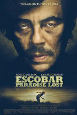 Escobar - Paradise Lost (2014)