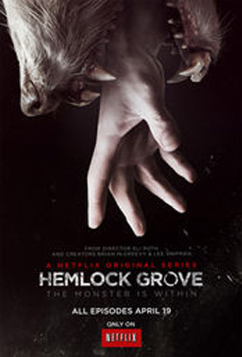 Hemlock Grove - Season 1 (2013)