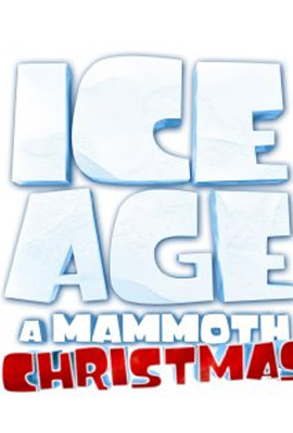 Ice Age - A Mammoth Christmas (2011)