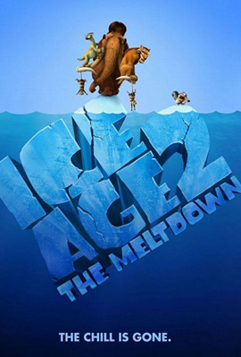 Ice Age - The Meltdown (2006)