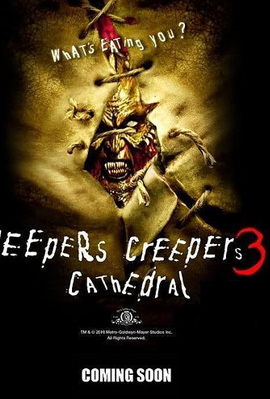 Jeepers Creepers 3 - Cathedral