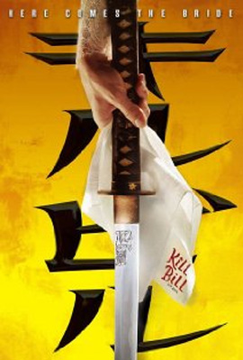 Kill Bill - Vol 1 (2003)