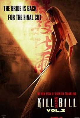 Kill Bill - Vol 2 (2004)