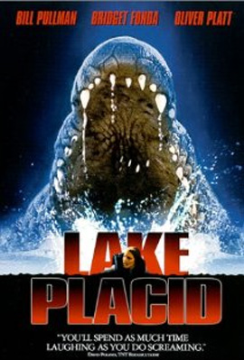 Monstrul din Lake Placid