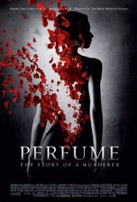 Perfume - The Story of a Murderer (2006)