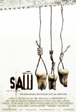 Saw III - Puzzle mortal III