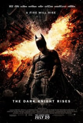 The Dark Knight Rises (2012)