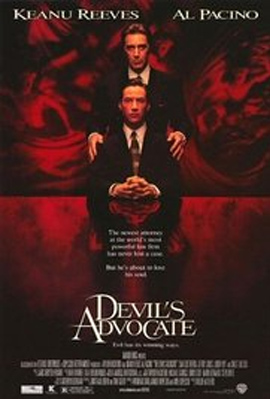 The Devils Advocate (1997)