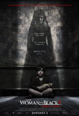 The Woman in Black 2 - Angel of Death (2015)