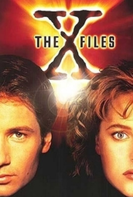 The X Files (1993)