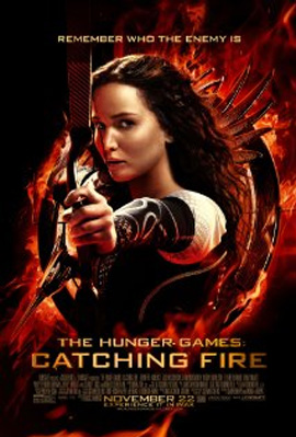 The Hunger Games - Catching Fire (2014)