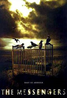 The Messengers 2 - The Scarecrow (2009)