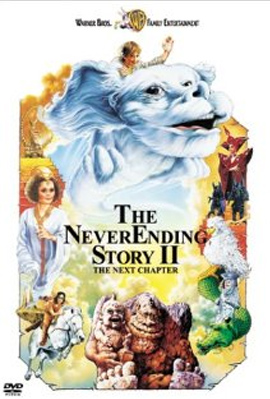 The NeverEnding Story 2 - The Next Chapter