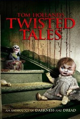 Tom Hollands Twisted Tales (2014)