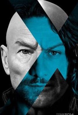 X-Men - Days of Future Past (2014)