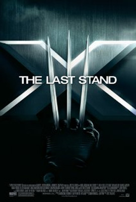 X-Men - The Last Stand (2006)