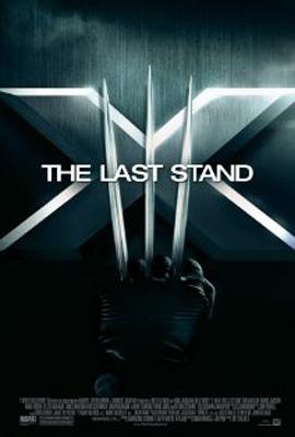 X-Men - Ultima infruntare
