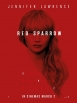 Red Sparrow - Red Sparrow