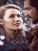 The Age of Adaline - The Age of Adaline
