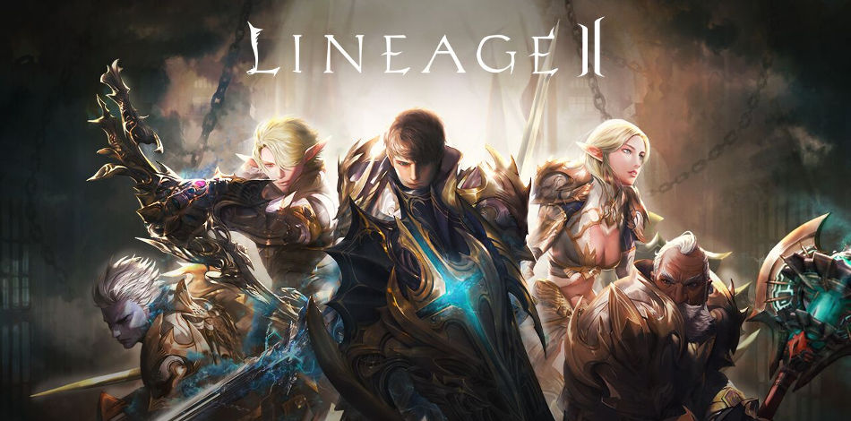 Welcome to Lineage 2